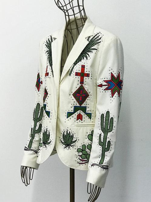 Embroidered ESCADA Blazer