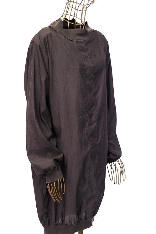 NUDE BY NUBU Darkgrey Dress