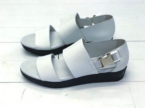 MIISTA Urban Leather Sandals