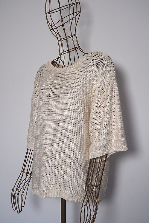 ATMOSPHERE Loose Knit Sweater