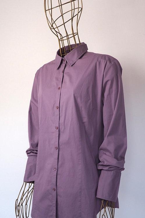 BENETTON Pastel Lilac Shirt