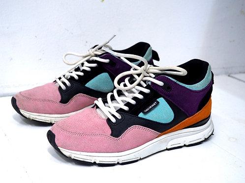 GOURMET Color Block Sneakers