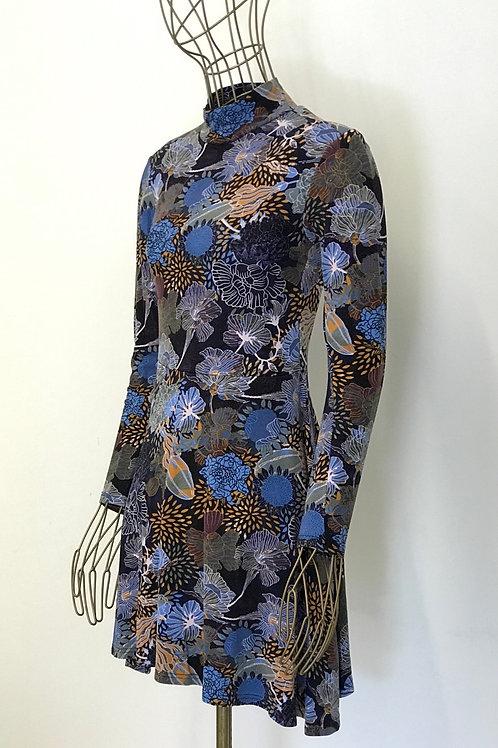 H&M Organic Patterned Dress