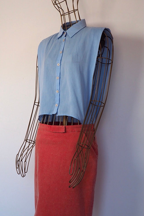NANUSHKA Blouse and Skirt Dress