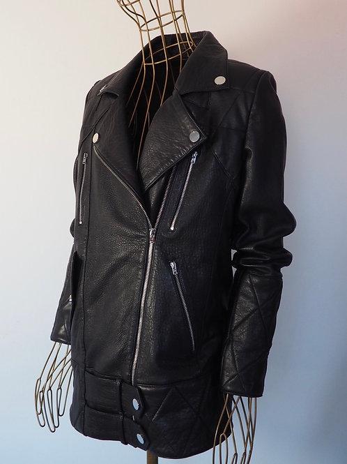TWENTY8TWELVE Classic Biker Jacket