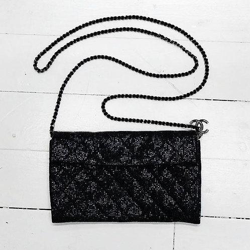 Chanel Iridescent Evening Bag