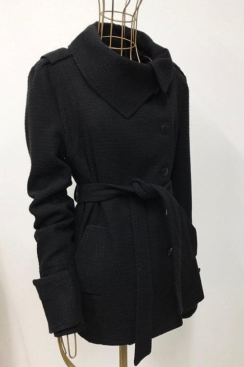 Calvin Klein Woolblend Coat