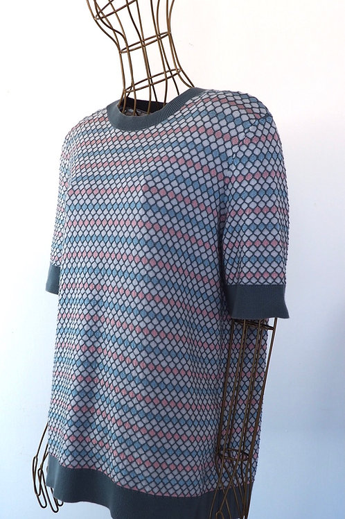 COS Light Knit Top