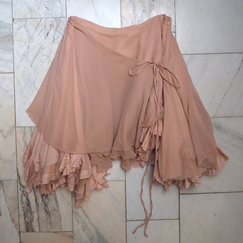 ALL SAINTS Powder Skirt