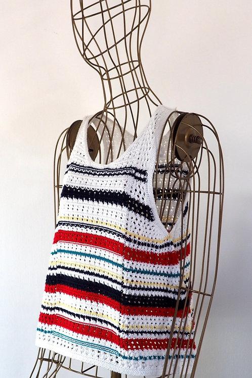 STRADIVARIUS Light Knit Top