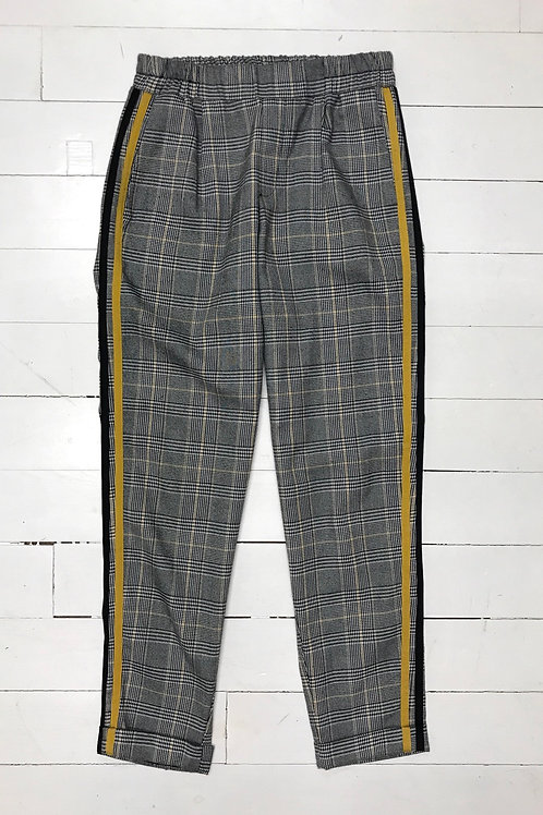 Tally Weijl Checked Pants