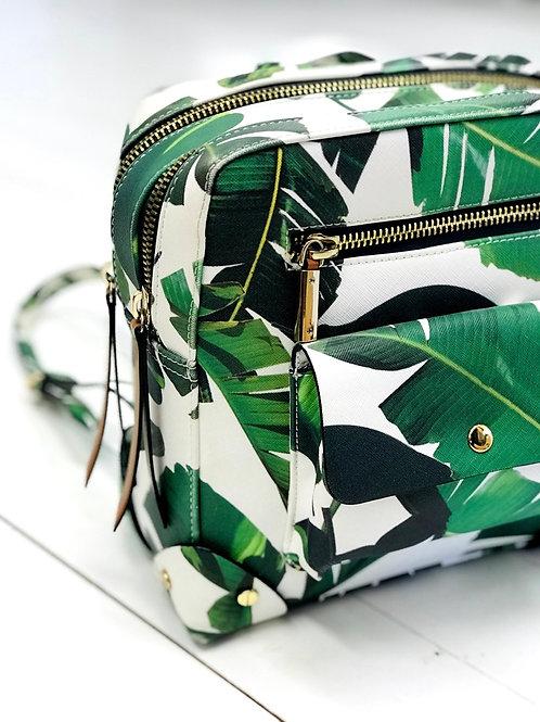 ZARA Palmtree Backpack