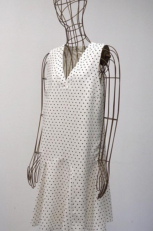 J.CREW Dot Dress