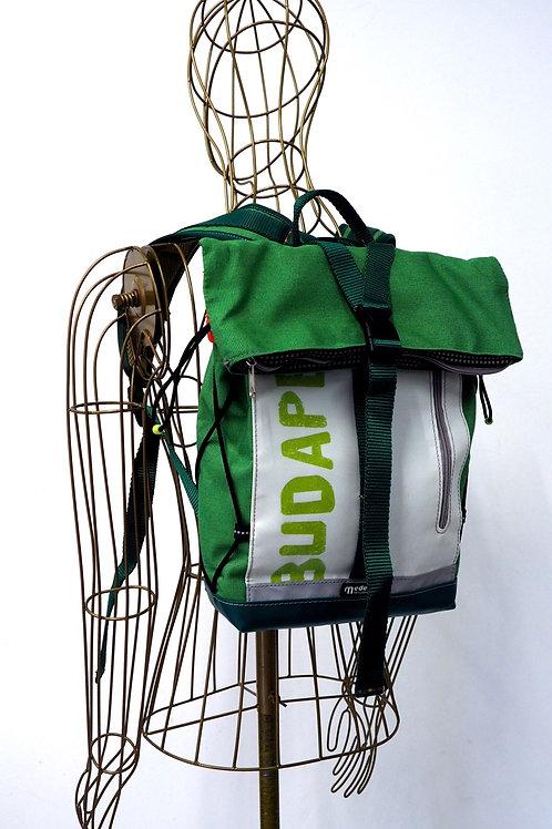 MEDENCE RE-CONCEPT Budapest Backpack
