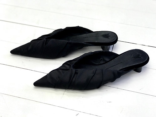 H&M Studio Mini Heels Slippers