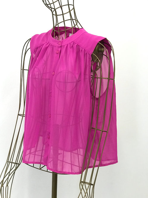 Pink Monki Blouse