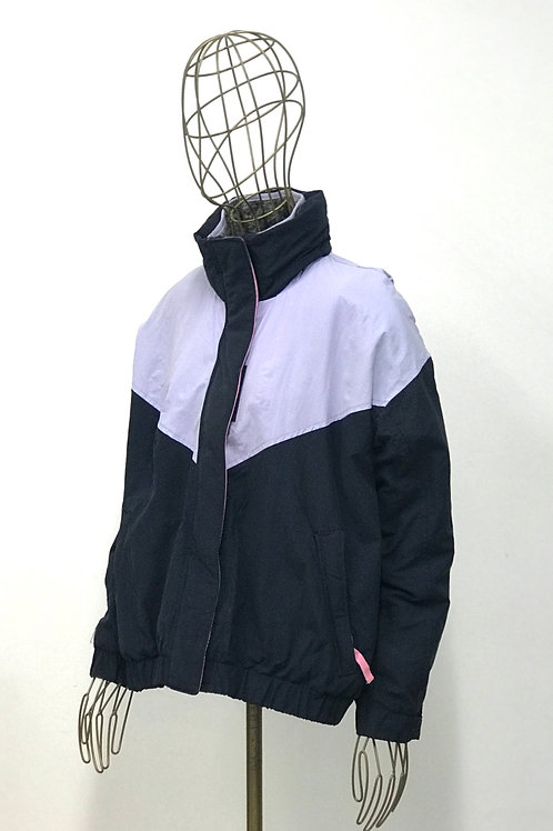 Abercrombie&Fitch Lilac and Blue Jacket