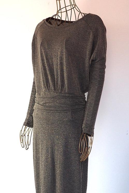 TWENTY8TWELVE Golden Dress