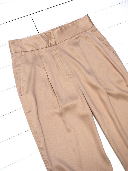 TWENTY-29 Paperbag Pants
