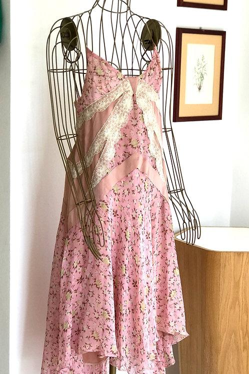 Dolce&Gabbana Floral Dress