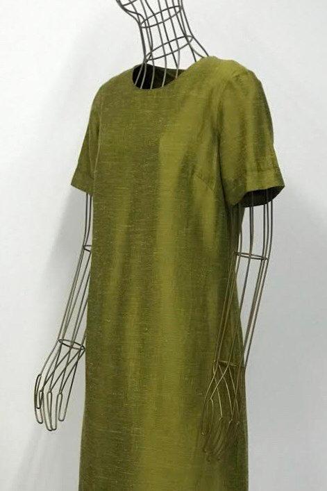 REISS Shiny Dress