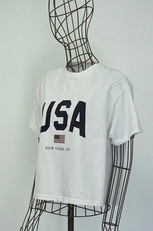 JOHN GALT USA White T-Shirt