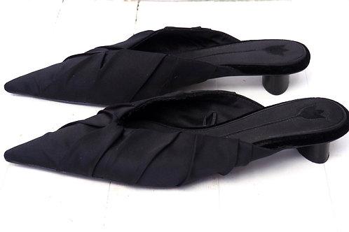 H&M STUDIO Mini Heels Slippers