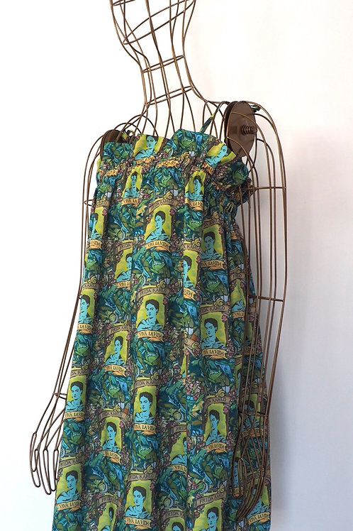 FRIDA KAHLO x RECLAIMED Vintage Printed Tunic