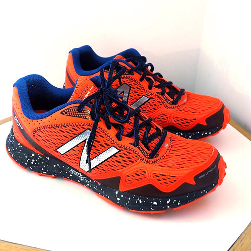 NEW BALANCE Trail 910 Neon Sneakers