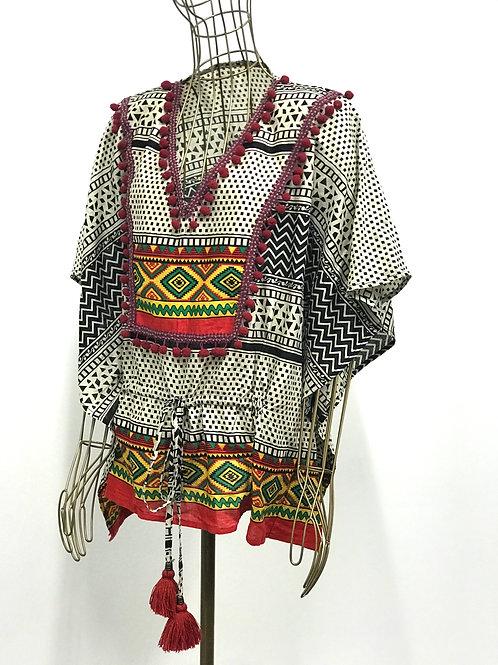 Ethnic Top