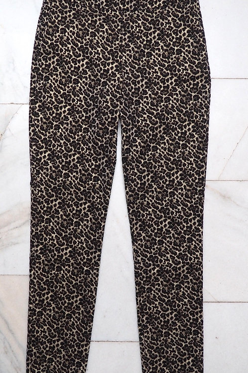 SÉZANE Leopard Pants
