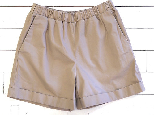 COS Beige Shorts