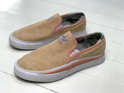 ADIDAS ORIGINALS x NORA VASCONCELLOS Slip on Sneakers