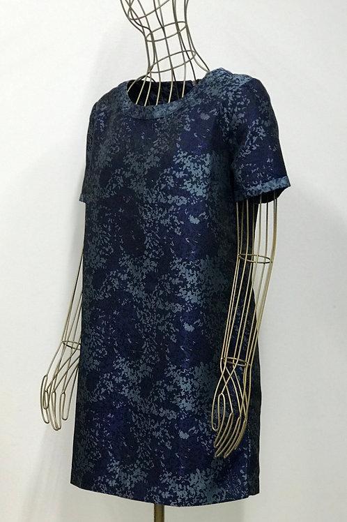Spingfield Brocade Dress