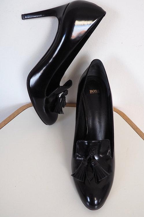 HUGO BOSS Loafer Heels
