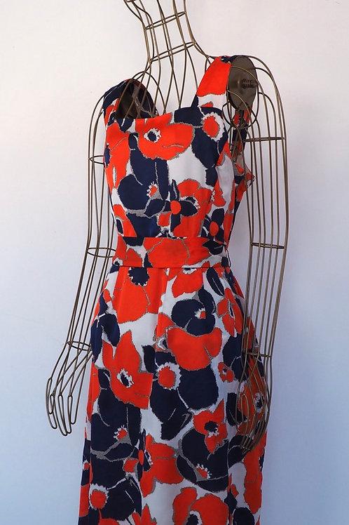 CLEMENTS Ribeiro Poppy Dress
