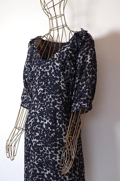 INTREND Frill Dress