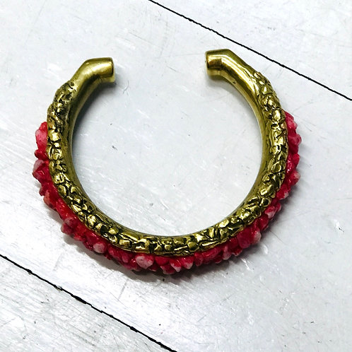 WESSELY JEWEL Coral Bracelet