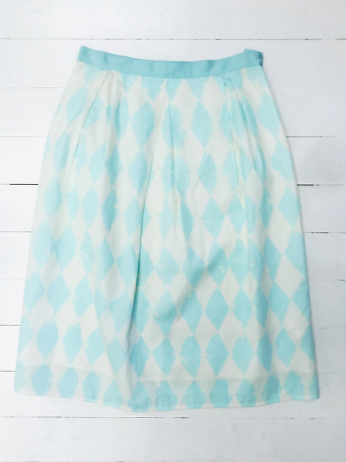 InTrend Patterned Skirt