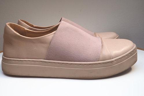 COS Powder Sneakers