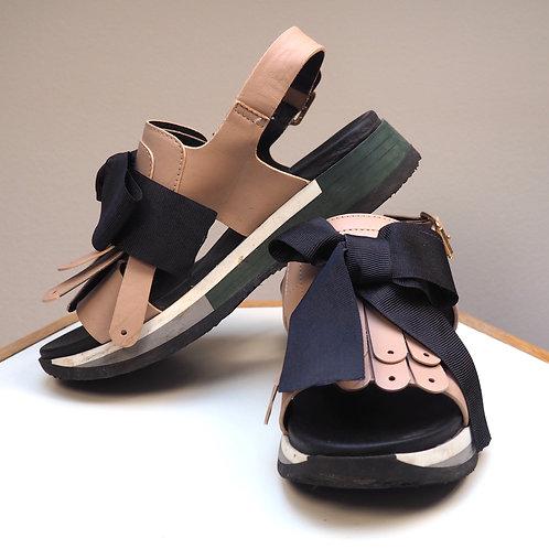 MUSETTE Loafer Sandals