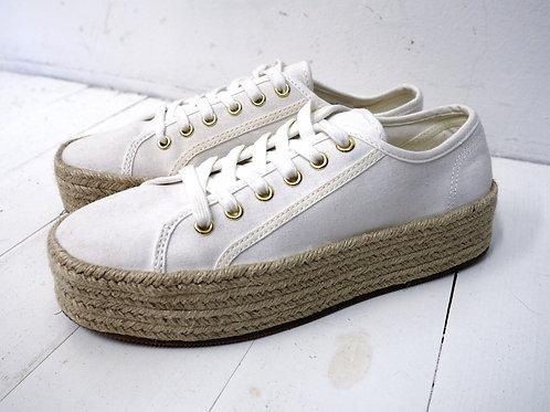 H&M Canvas Espadrilles Sneakers