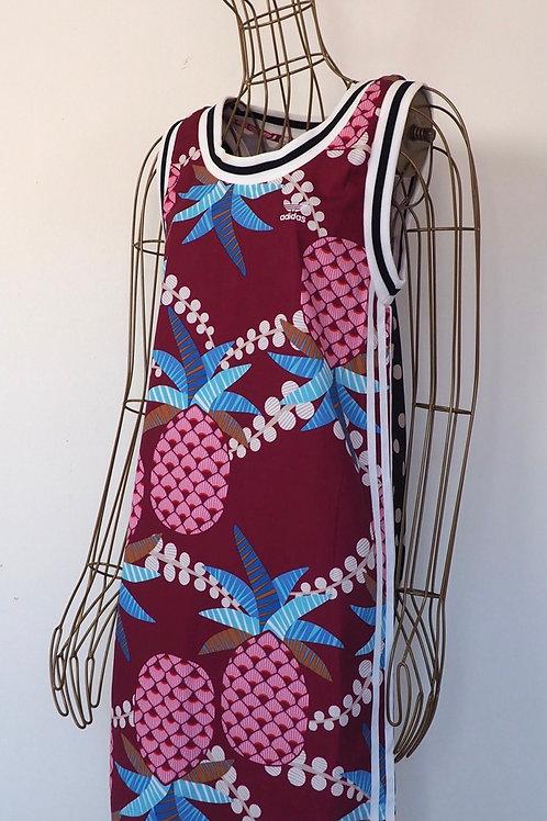 ADIDAS Mixed Pattern Dress