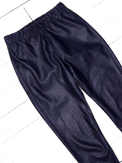 STUDIO ANNELOES Fauxleather Pants