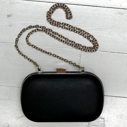 Mango Clutch with Chain