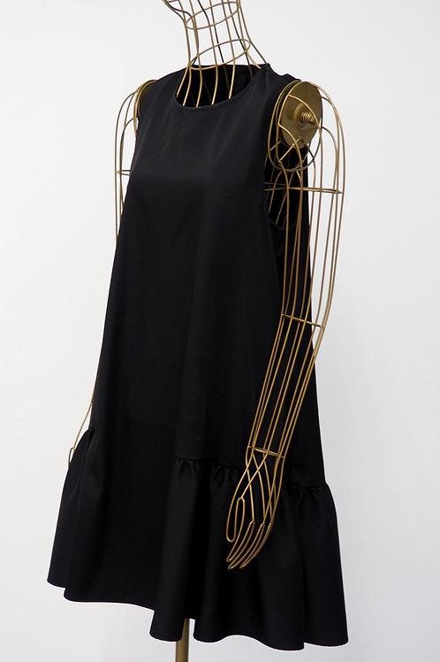 H&M Frill Loose Dress