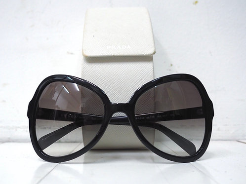 PRADA Butterfly Black Sunglasses
