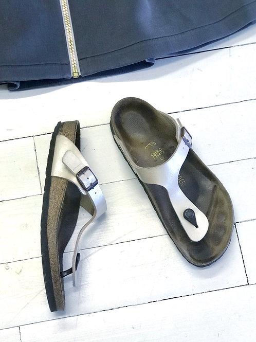 BIRKENSTOCK Pearl Slippers