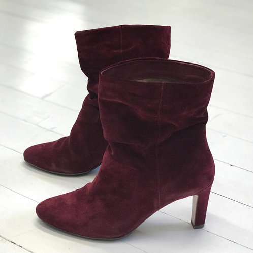 Högl Red Boots