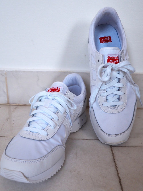 ONITSUKA TIGER White Sneakers